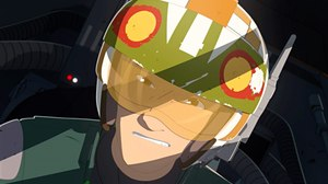 TRAILER: 'Star Wars Resistance' Takes Flight October 7