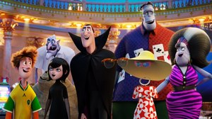 'Hotel Transylvania 3' Coming to Blu-ray and DVD