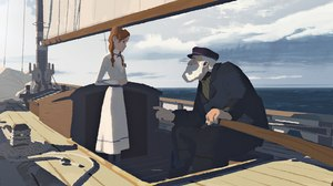 TRAILER: Google Spotlight Stories VR Short 'Age of Sail' Sets Course for North America