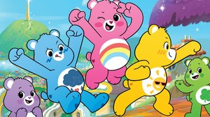 All-New 'Care Bears' Series Headed To Boomerang
