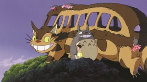 Ghibli Fest 2018 Continues with 'My Neighbor Totoro'