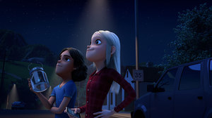 Guillermo del Toro Bringing 'DreamWorks Tales of Arcadia: 3Below' to NYCC