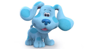 'Blue's Clues' Revival Gets New Host and Name