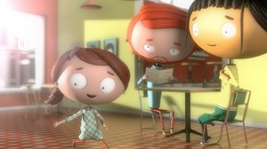 WATCH: Job, Joris & Marieke's Short Film 'Otto' Now on Vimeo!