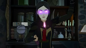 Humans, Elves and Dark Magic Collide in New Netflix Original, 'The Dragon Prince'