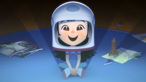 WATCH: Taiko Studios Releases 'One Small Step' Online