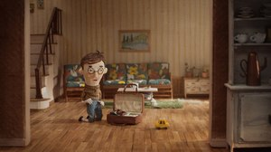 Max Porter and Ru Kuwahata's 'Negative Space' Tops Montreal Stop Motion Festival