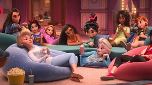 Disney Modifies Princess Tiana in 'Ralph Breaks the Internet' Amid Whitewashing Criticism