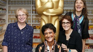 The Academy Presents 'Women in Indie Animation' at New York City's Metrograph Theater