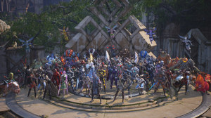 Epic Games Releases Final Set of Free Paragon Hero Assets
