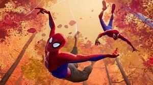 WATCH: Spider-Ham Revealed in New 'Spider-Man: Into the Spider-Verse' Trailer