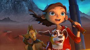 Amazon Studios Signs Linear Broadcast Deal with Zodiak Kids
