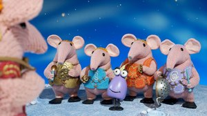 Third Season of 'Clangers' Goes into Production