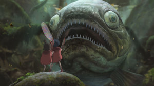 Japan in the Spotlight at Second Annual ANIMATION IS FILM Festival