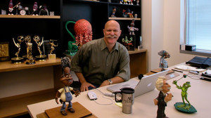 Claymation Pioneer Will Vinton Dies at 70
