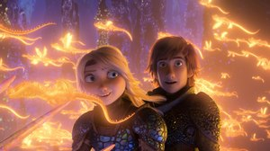 WATCH: Hiccup's Destiny Revealed in New Clip for 'How to Train Your Dragon 3'