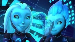 Guillermo del Toro Debuts 'Tales of Arcadia: 3Below' at NYCC