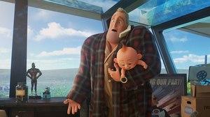 Veteran Pixar Animator Adam Burke Dies