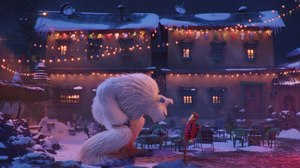 Every Day Was a Snow Day for Sony Pictures Imageworks and 'Smallfoot'