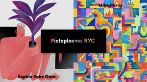 GIVEAWAY: Win Free Tickets to Pictoplasma NYC!
