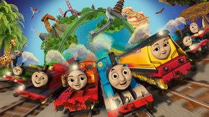 Mattel Signs Multiple Deals for 'Thomas & Friends: Big World! Big Adventures!'