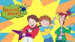 Zodiak Kids Takes on More 'Horrid Henry'