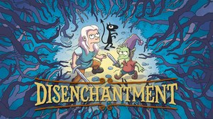 Matt Groening's 'Disenchantment' Renewed Through 2021