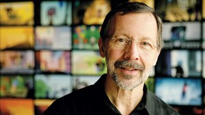 Pixar Co-Founder Ed Catmull Retiring After 40 Years