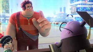 CLIP: Meet Your Search Bar in Disney's 'Ralph Breaks the Internet'