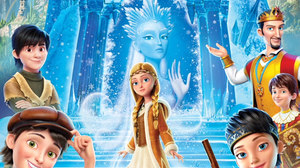 WATCH: Trailer and New Poster for 'The Snow Queen: Mirrorlands'