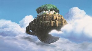 GIVEAWAY: Win Free Tickets to Hayao Miyazaki's 'Castle in the Sky'