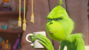 WATCH: Trailers, TV Spots, Posters and Images for 'The Grinch'