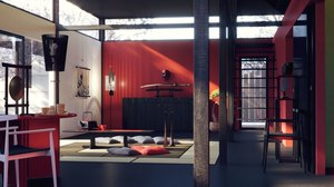 Chaos Group Releases V-Ray for Unreal