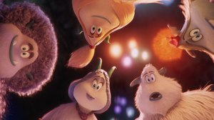 A Year in the Life: Sony Pictures Imageworks Moves Mountains to Produce 'Smallfoot'