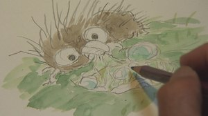 TRAILER: Hayao Miyazaki Documentary 'Never-Ending Man' in Theaters December 13 & 18