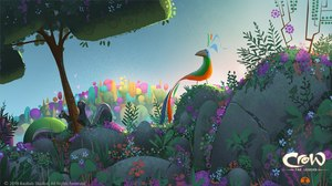 TRAILER: Baobab Studios Launching New VR Short, 'Crow: The Legend'