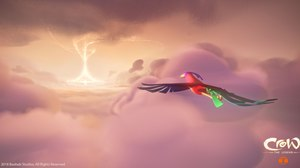 Baobab Studios Short 'Crow: The Legend' Launches Globally