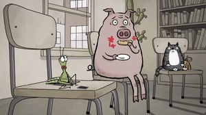 Seven NFB Films to Screen at 17th Annual Sommets du Cinéma D'animation