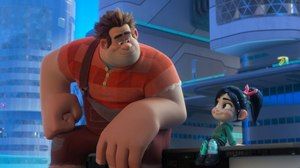 Breaking the Rules: Phil Johnston and Rich Moore Return for 'Wreck-It Ralph 2'