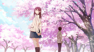 Anime Feature 'I want to eat your pancreas' Headed to U.S. Cinemas February 7 & 10