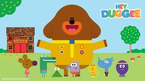 'Hey Duggee' Tops British Academy's 2018 Children's Awards with Three Wins