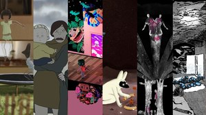 Consider This: GLAS Animation To Present Short Film Showcase on December 7