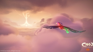 Exclusive: Baobab Studios and John Legend Release 'When You Can Fly' Music Video