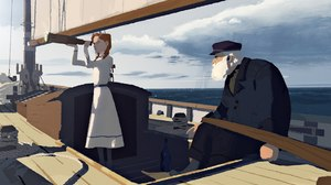 Google Spotlight Stories and Chromosphere Raise the Bar for 'Age of Sail'