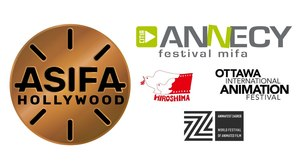 ASIFA-Hollywood Announces Festival Partnerships for Annie Awards
