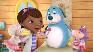 Netflix Enters Into Overall Deal with 'Doc McStuffins' Creator Chris Nee