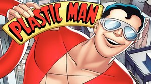 Warner Bros. Prepping 'Plastic Man' Feature