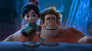 'Ralph Breaks the Internet' Barely Edges 'The Grinch' to Remain Box Office Champ