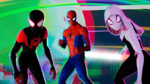 Creating A Stylized Universe for Sony's 'Spider-Man: Into the Spider-Verse'