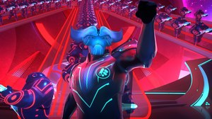 DreamWorks Animation TV Debuts Season 1 Trailer for '3Below: Tales of Arcadia'